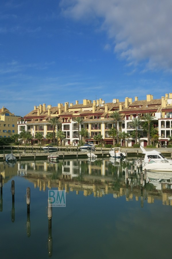Buying and renting in Sotogrande -getting a good internet connection is very important !!! Image