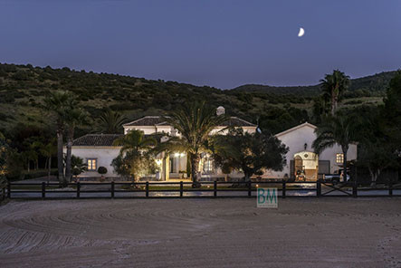 Sotogrande Luxury country estate Image