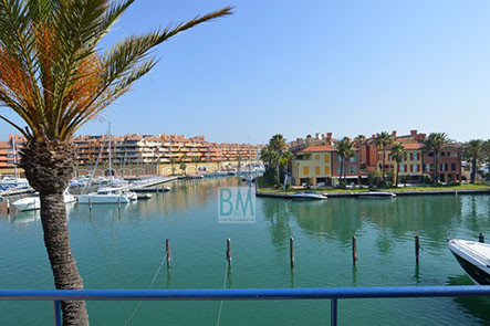 Sotogrande embraces the summer Image