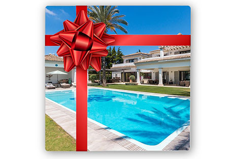 Could a Sotogrande property be the perfect New Year treat to yourself? Image