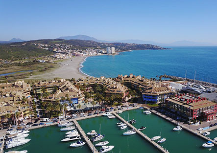 Stabilising property price rises indicate now could be a great time to buy properties in Sotogrande Image