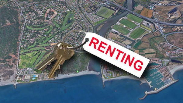 Renting out your home in Spain - what you need to know!!!! Image