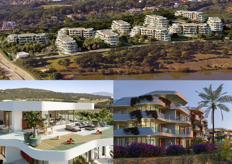 Sotogrande new PROPERTY release !!! Image